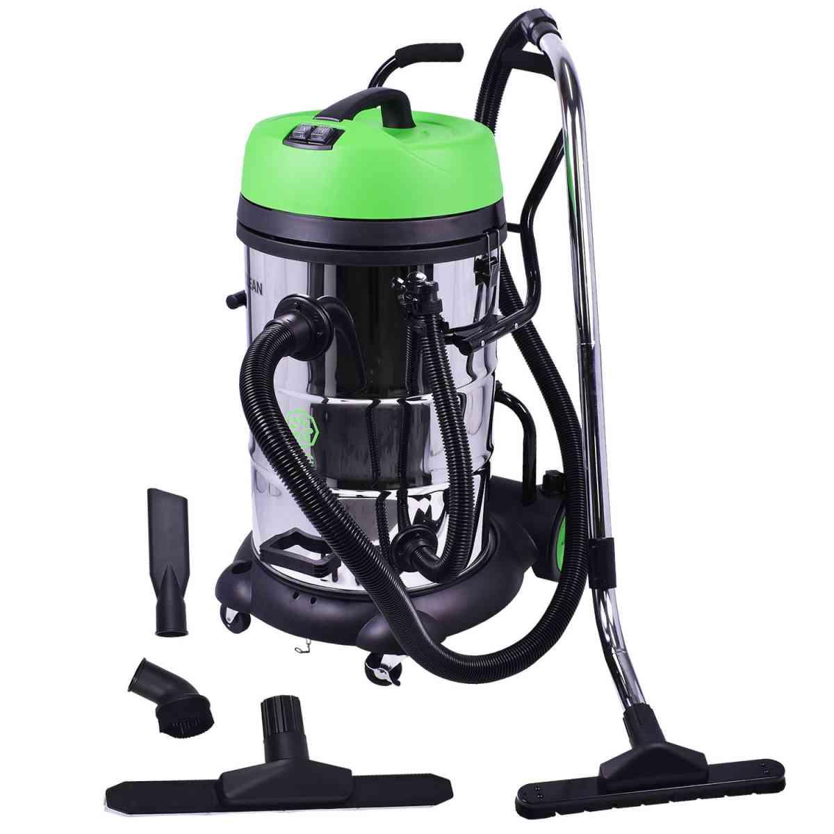 Aspirador de Pó/líquidos 2400W Hiper Clean Ipc Soteco – 220V