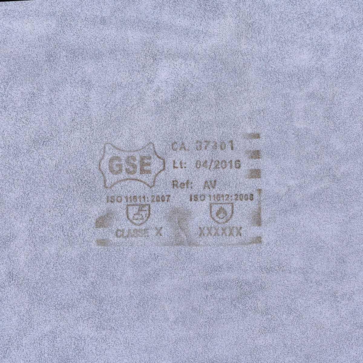 Avental Raspa sem Emenda de 1,00 X 0,60 Gse