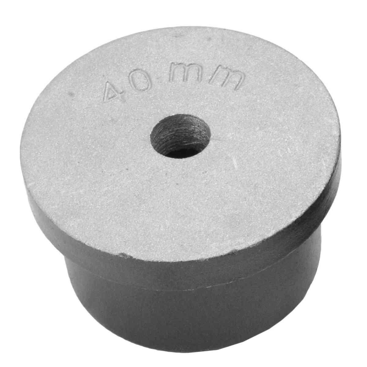 Bocal para Termofusora de Tubos PPR 40 mm RT-40 Ferrari