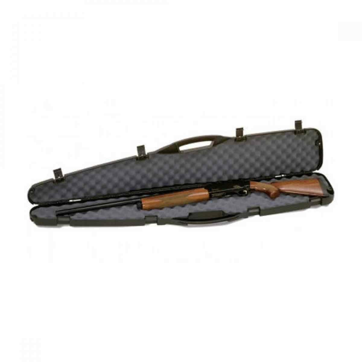 Caixa Para Espingarda Gun Guard Preta Plano