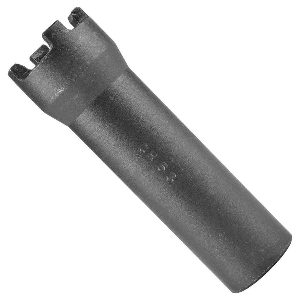 Chave de Garras Para Porca 100 mm CR 53 Cr Ferramentas