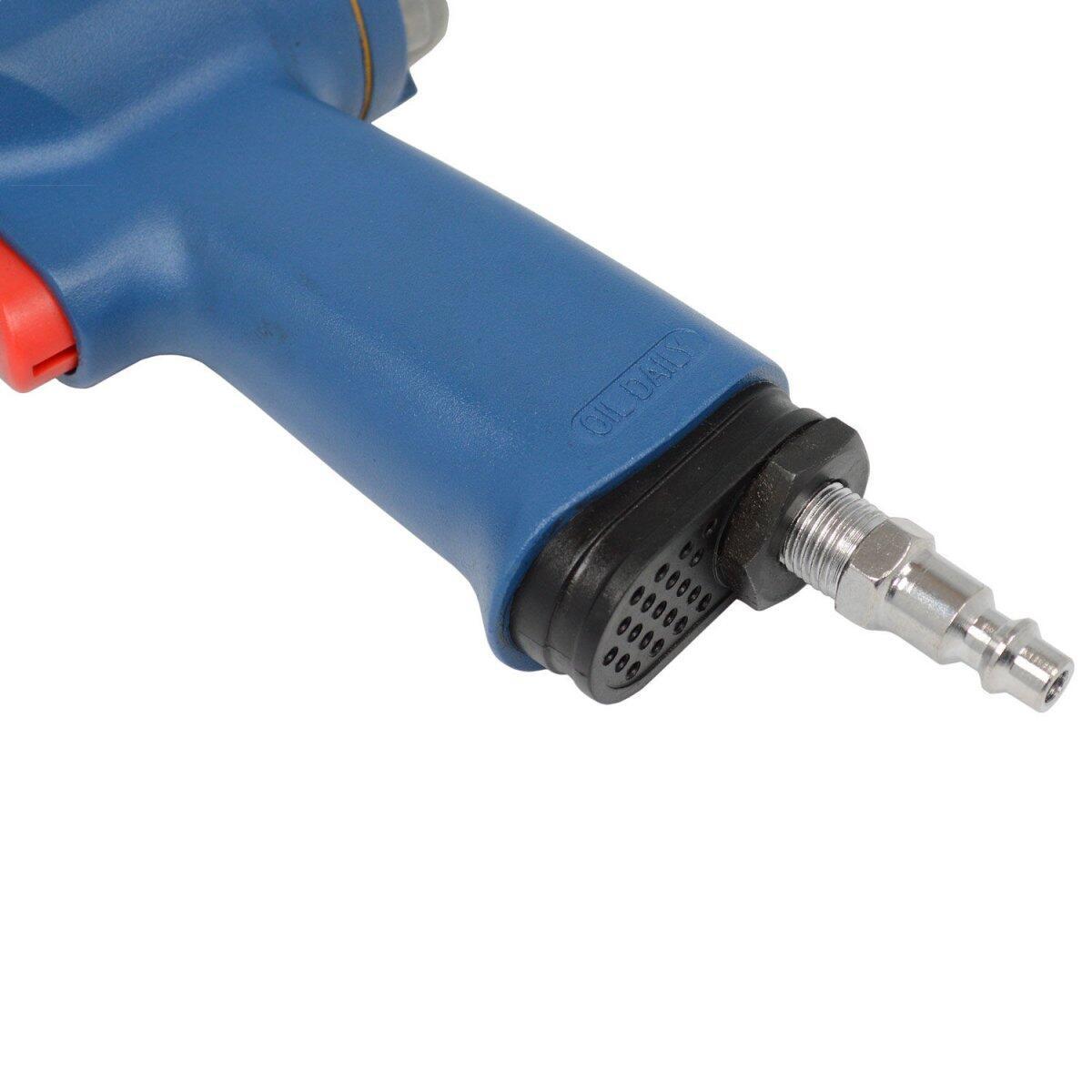 """Chave de Impacto Pneumática Mini 1/2"""" 55Kgfm Pro-100 Ldr-Pro"""