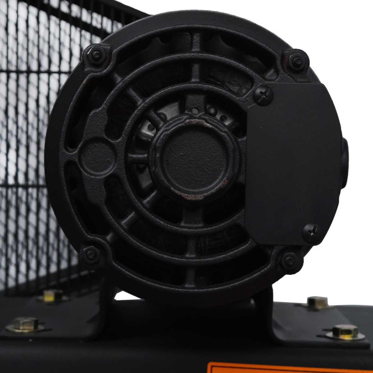 Compressor de Ar 20 Pés 200L Cj20+Apv Chiaperini - 220/380V
