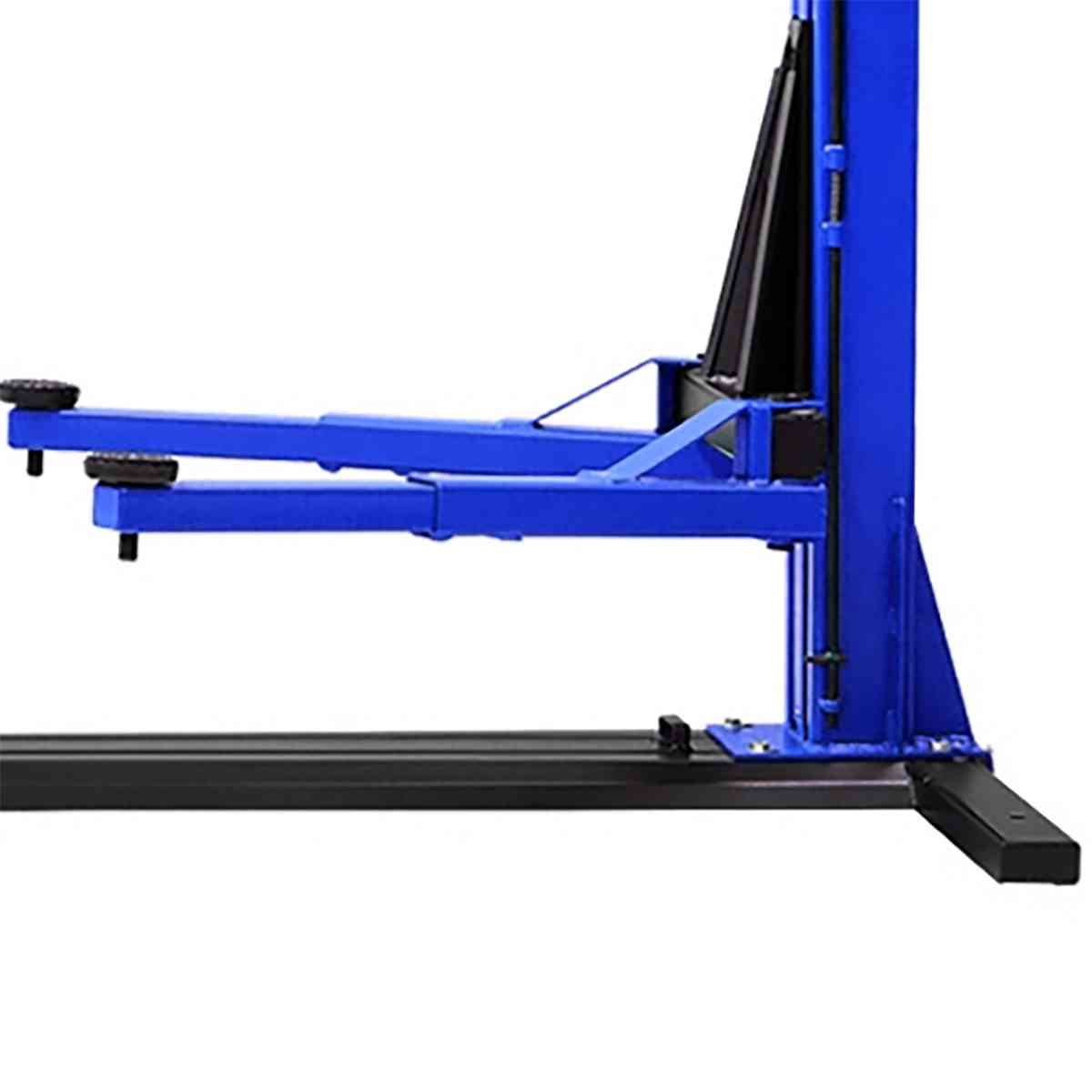 Elevador Automotivo 2,5 Ton. Azul Er2500 Mr Ribeiro – 220V