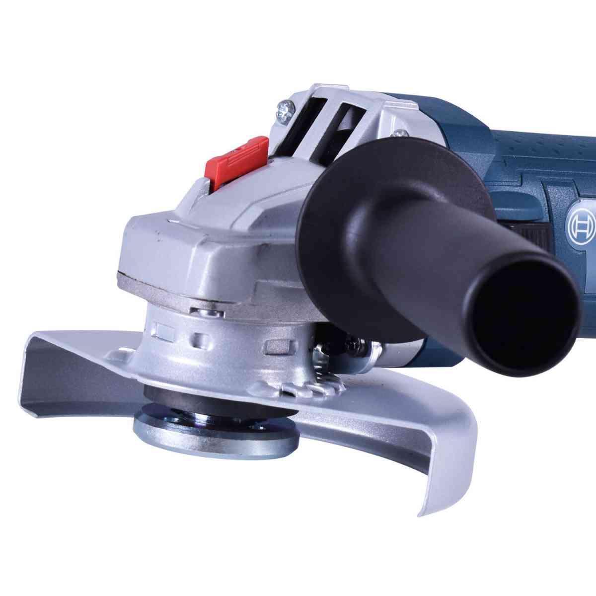 Esmerilhadeira Angular 900W Modelo GWS 9-125S Bosch – 220V