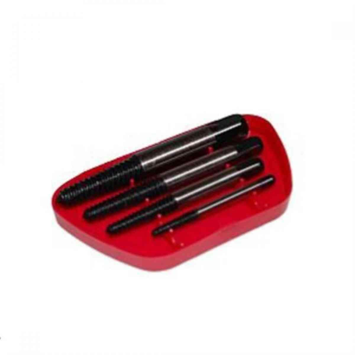 Extrator Para Parafuso quebrado Com 5 Peça 1/8 a 3/4 lee tools 683838