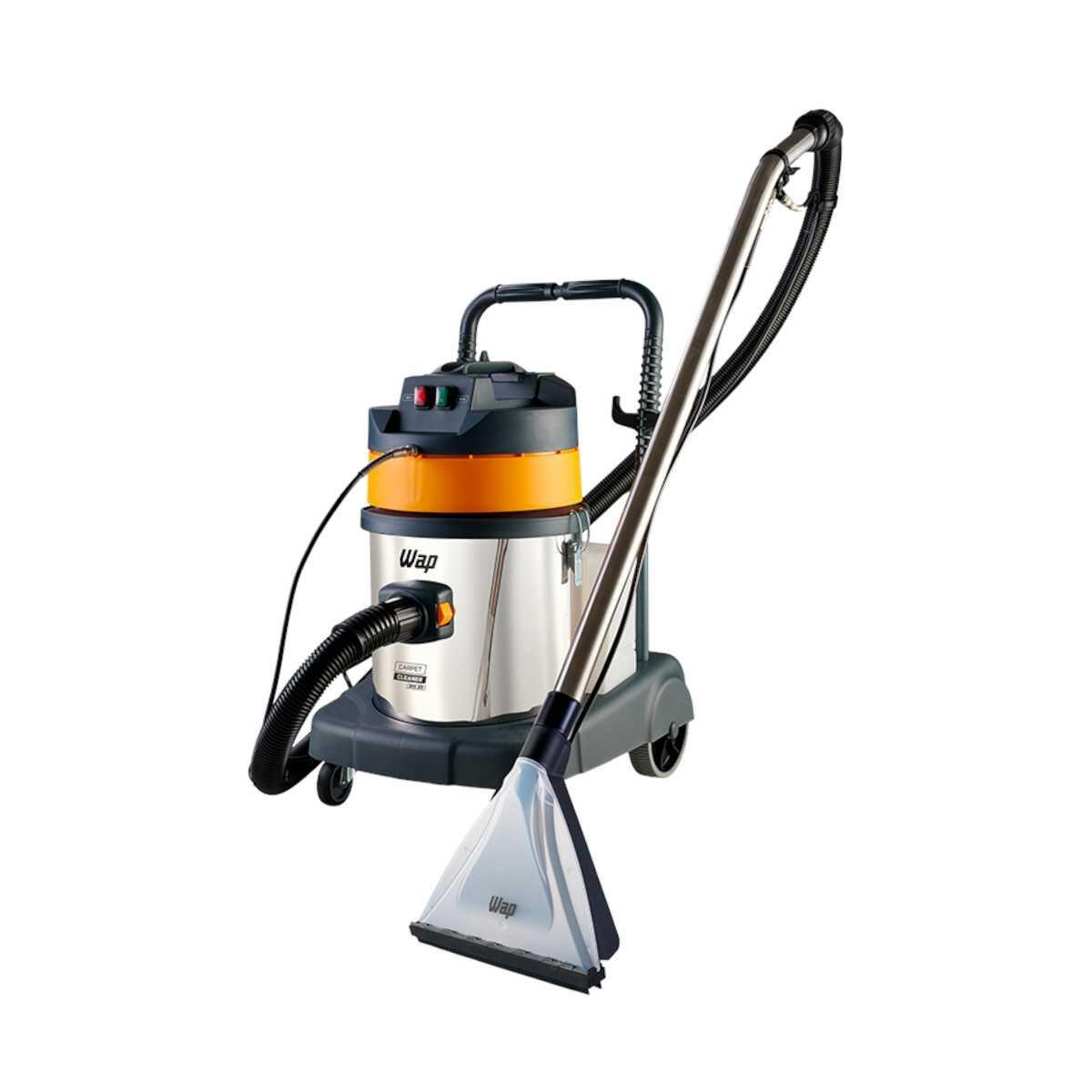 Extratora 160W 27L Carpet Cleaner Pro35 Wap 127V