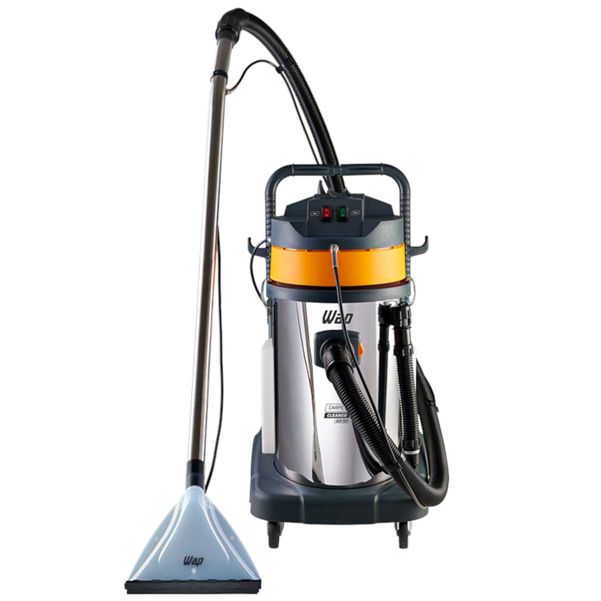 Extratora 1600W 50L Carpet Cleaner Pro 50 Wap 220V