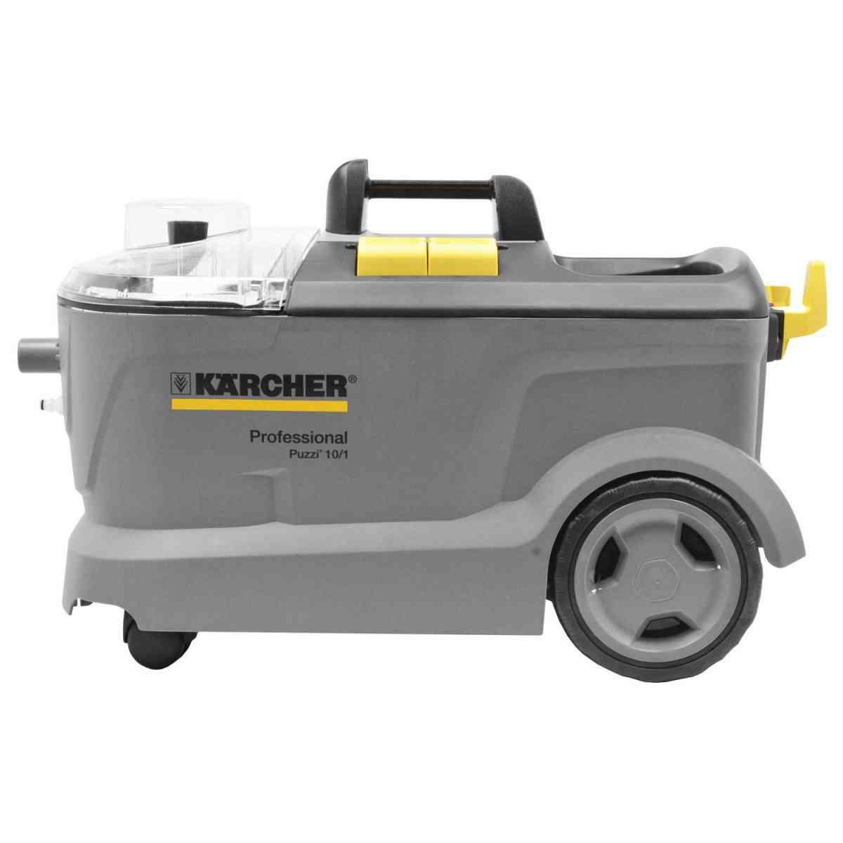 Extratora E Limpadora 1250W Puzzi 10/1 Karcher - 127V