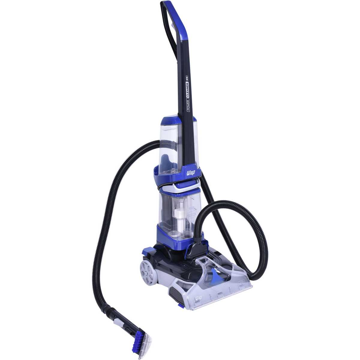 Extratora Vertical Power Cleaner Pro Wap