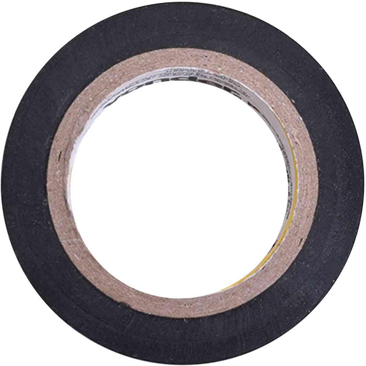 Fita Isolante 19 mm X 5 m Preta Vonder
