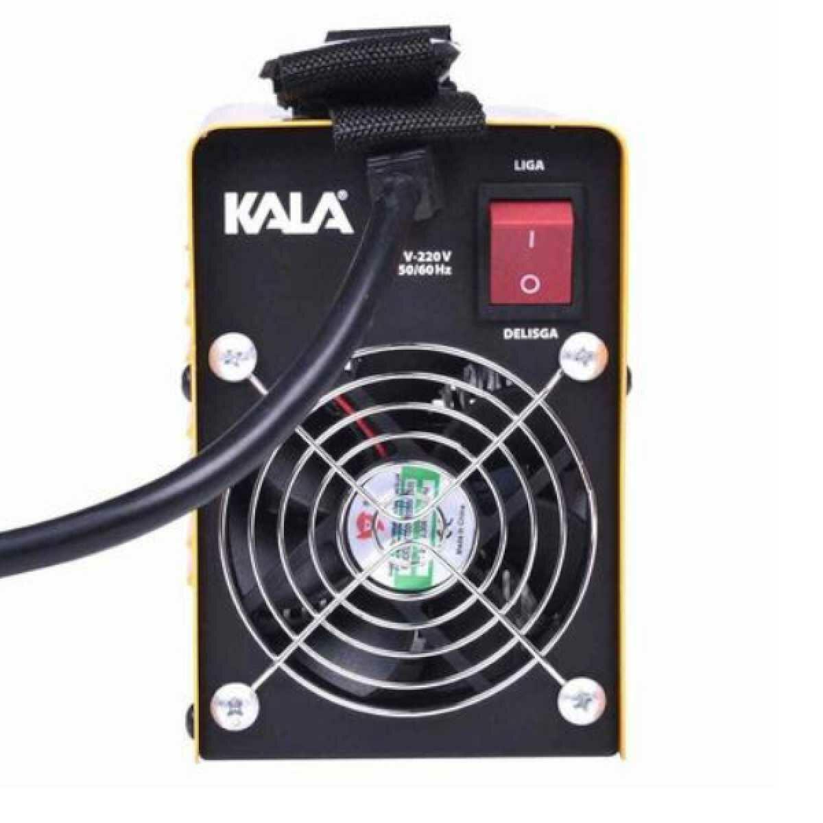 Inversor Solda Ksi 100A 220V Kala