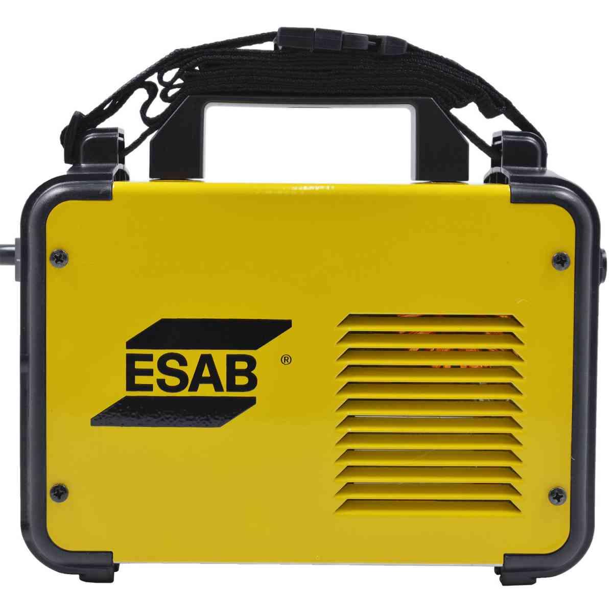 Inversora de Solda 160 Amperes HandyArc 160i Esab - 220V
