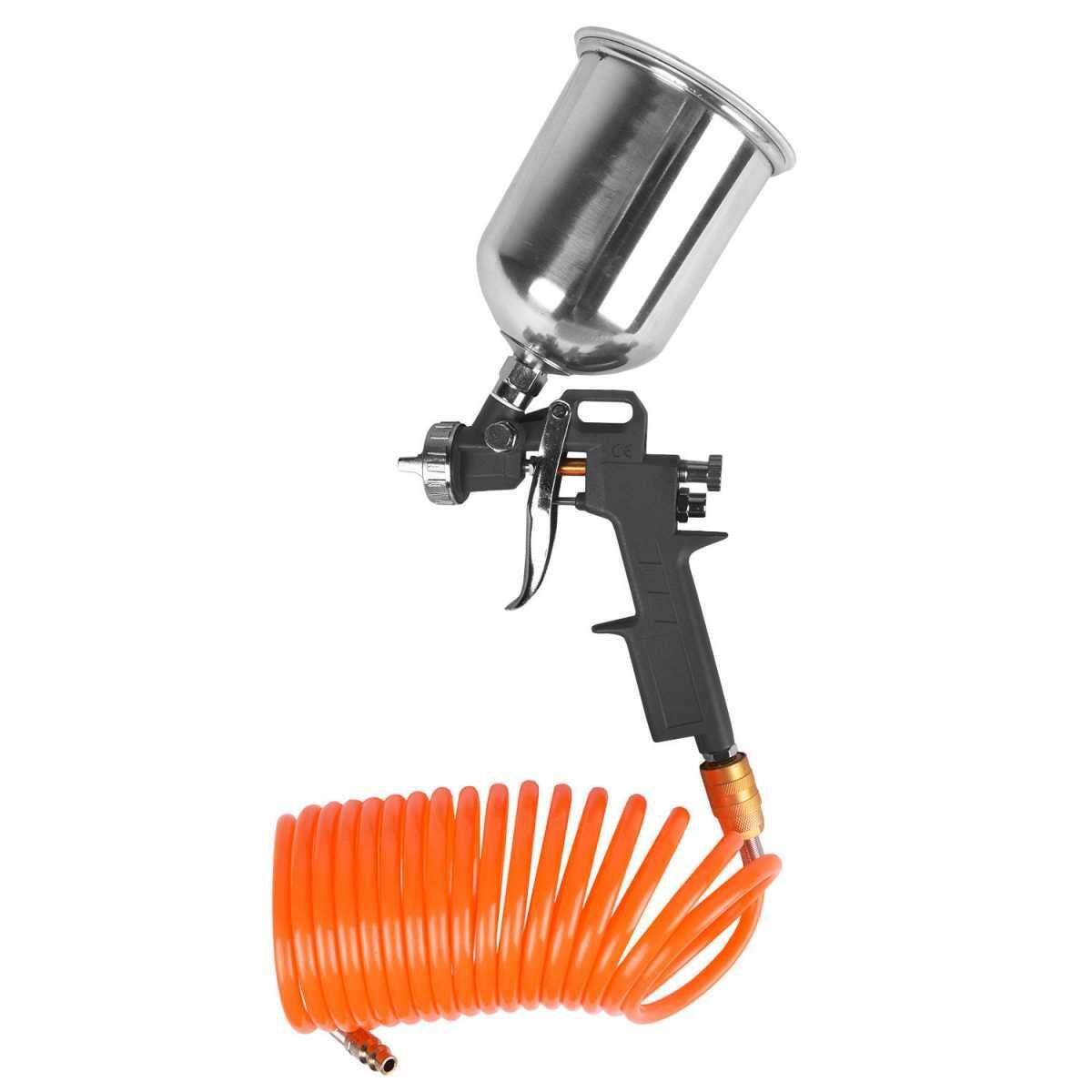 Kit de Acessórios para Motocompressor Motomil 4 Peças