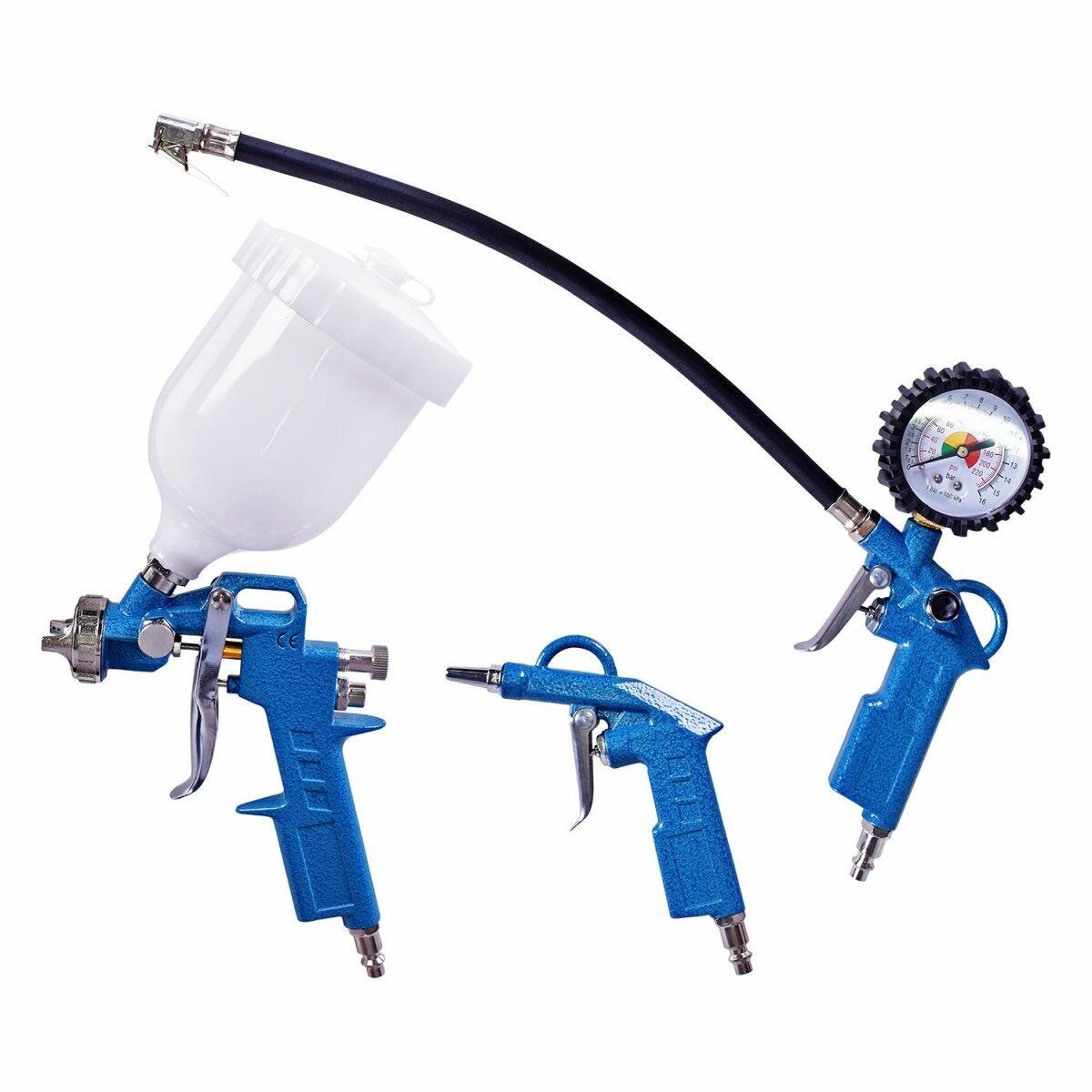 Kit Para Compressor de ar 5 peças G1444BR Gamma