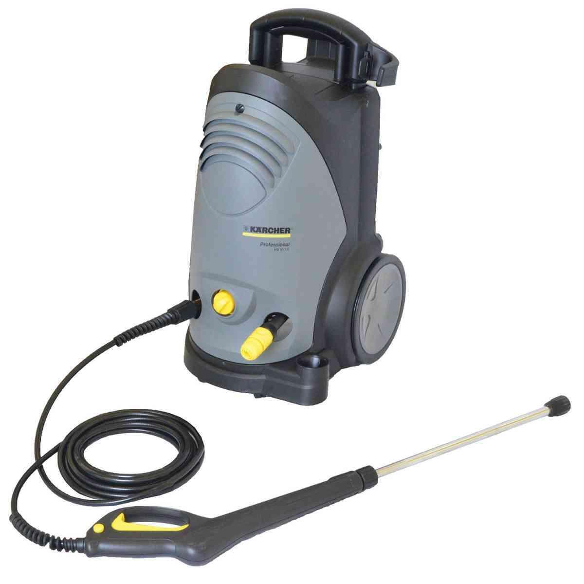 Lavadora De Alta Pressão 2175PSI HD6/15 Compacta Karcher - 220V