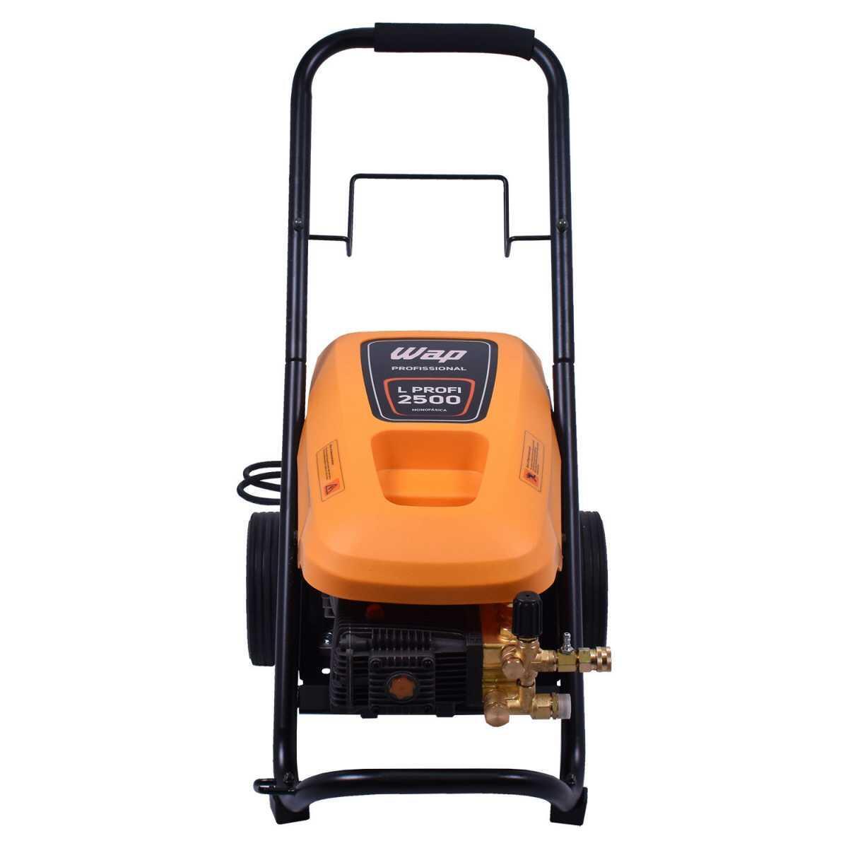 Lavadora de Alta Pressão 2500Lbs 3200W L Profi 2500 Wap–220V