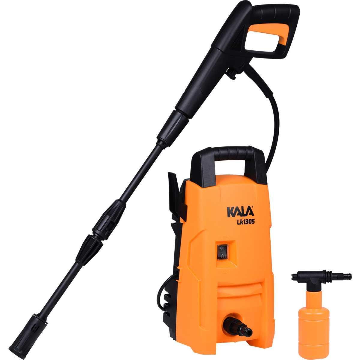 Lavadora de Alta Pressão Lk1305 1200W Kala - 127V