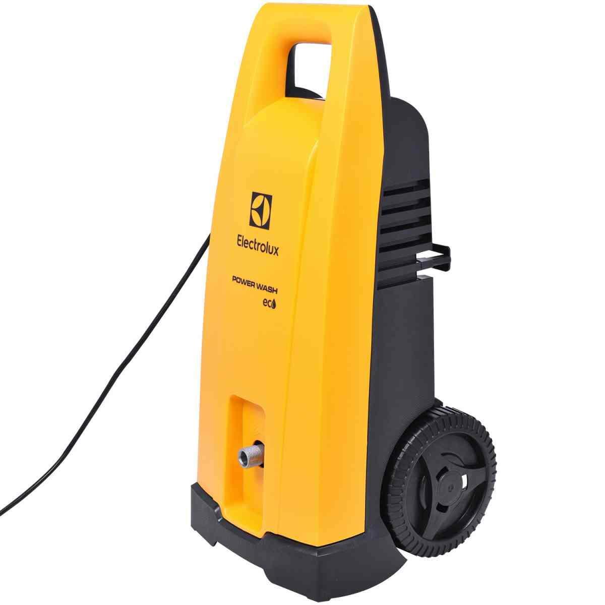 Lavadora de Alta Pressão PowerWash Eco 1450W Electrolux