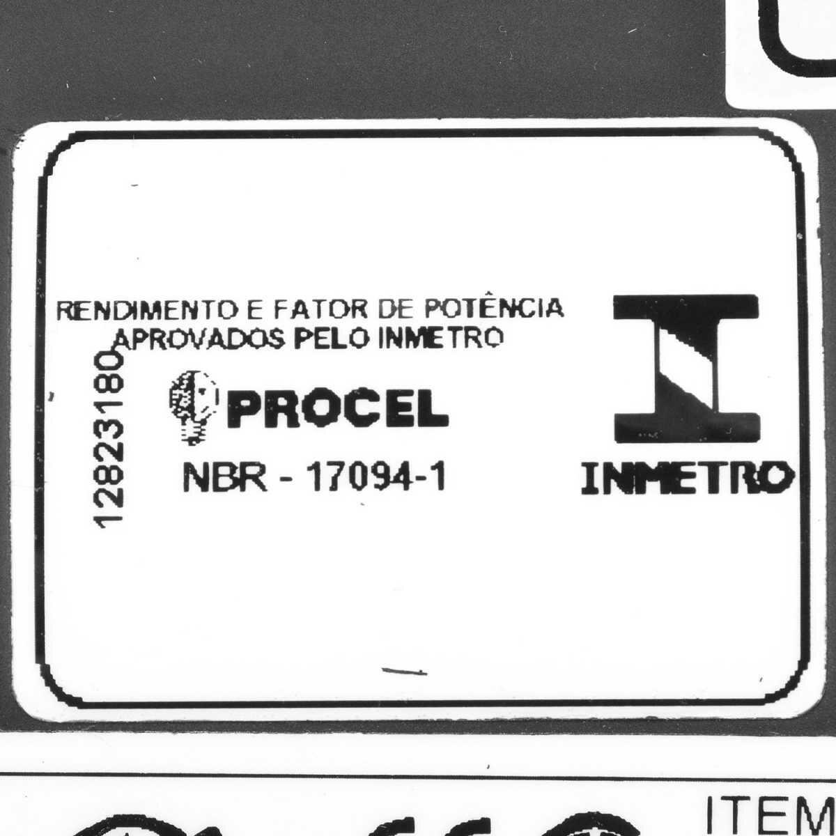Lavadora Profissional Fixa 500Psi Mb0143 Jhf4X - 220 Monofásica