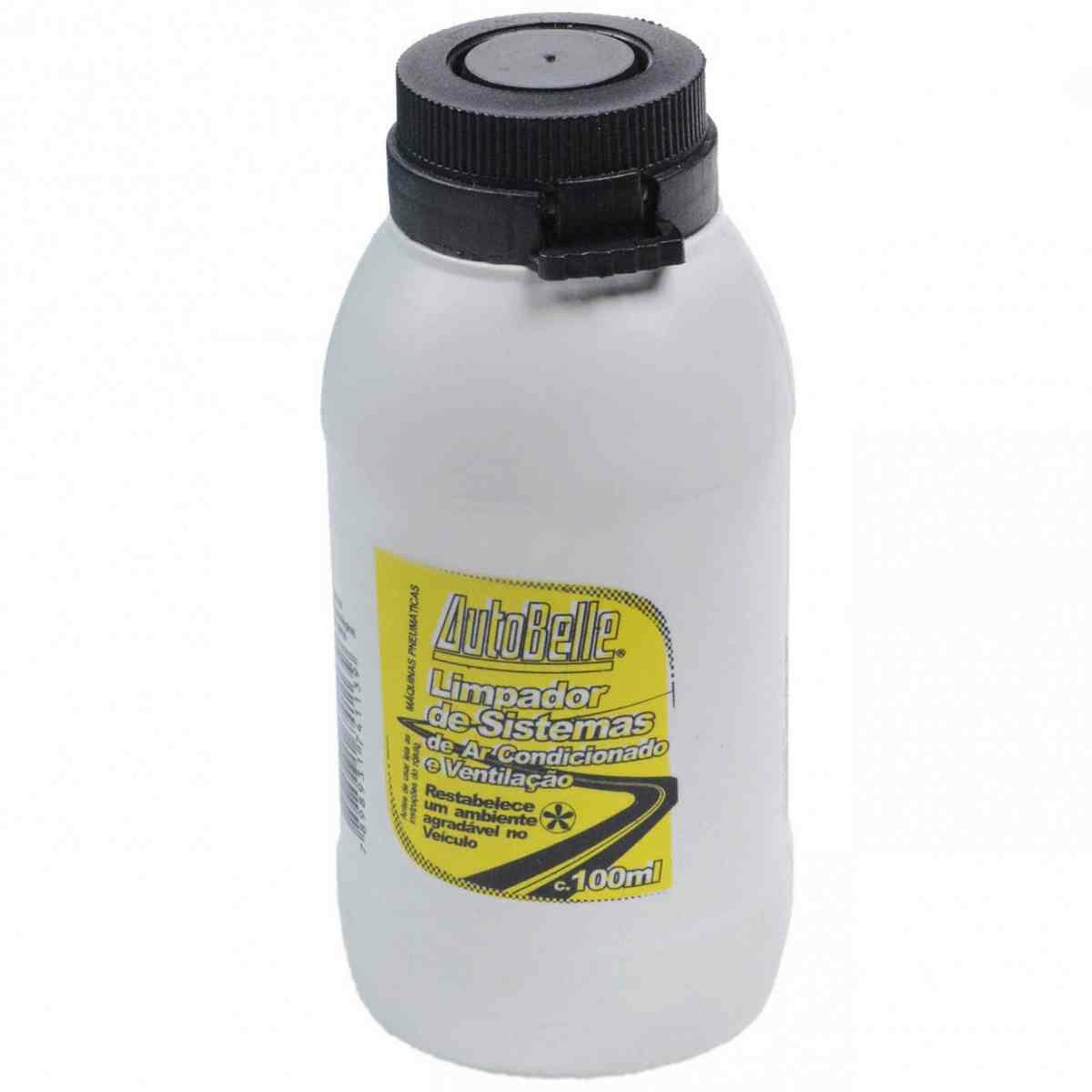 Líquido Para Limpar Ar Condicionado 100ml HP300 Planatc - Lavanda
