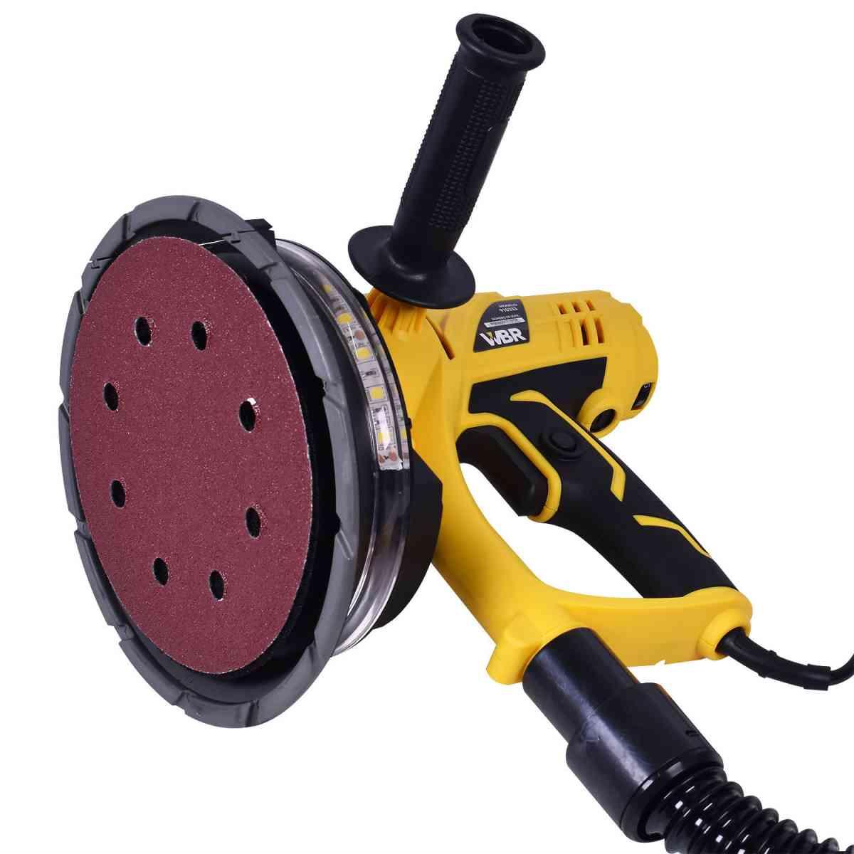 Lixadeira de Parede 850W Wbr - 220 V