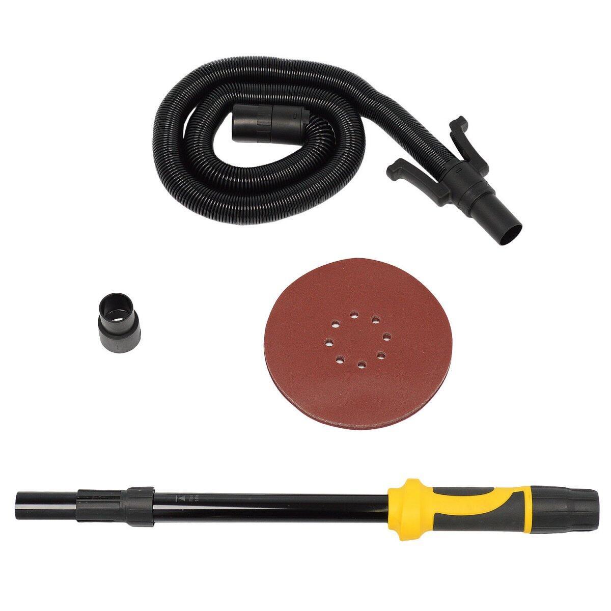 Lixadeira Telescópica Para Parede E Teto 710W Lynus - 220V