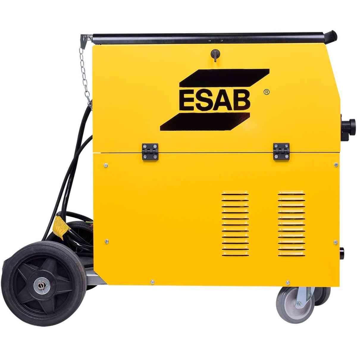 Máquina de Solda Mig Smashweld 351 Esab