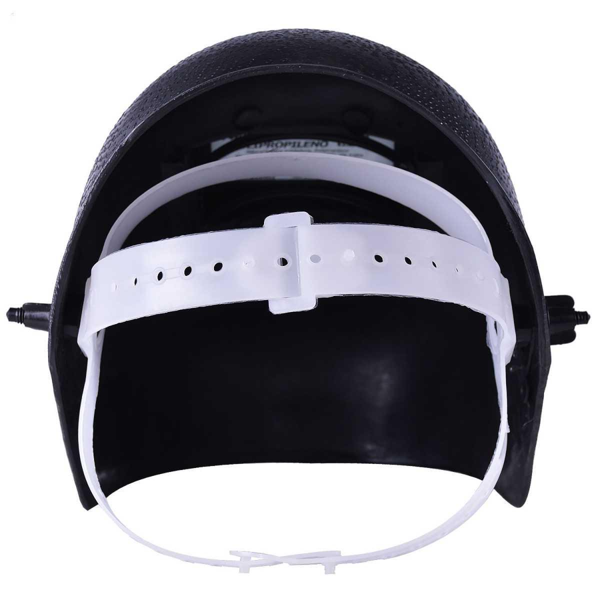 Máscara de Solda Visor Fixo Vd720 Vonder 7076000720
