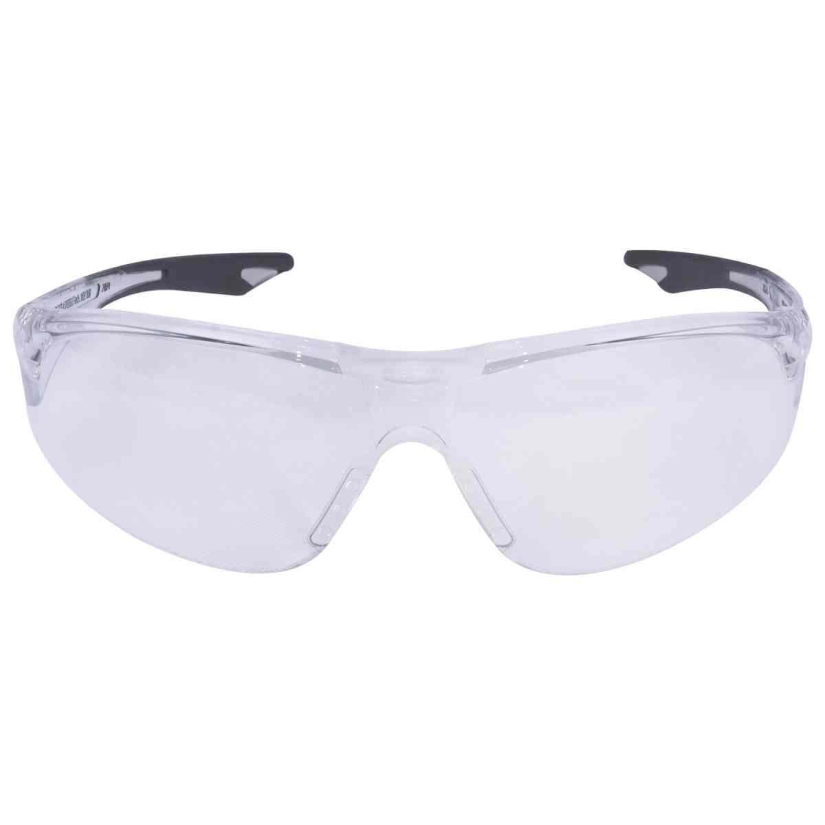 Óculos de Segurança Incolor Bali Kalipso