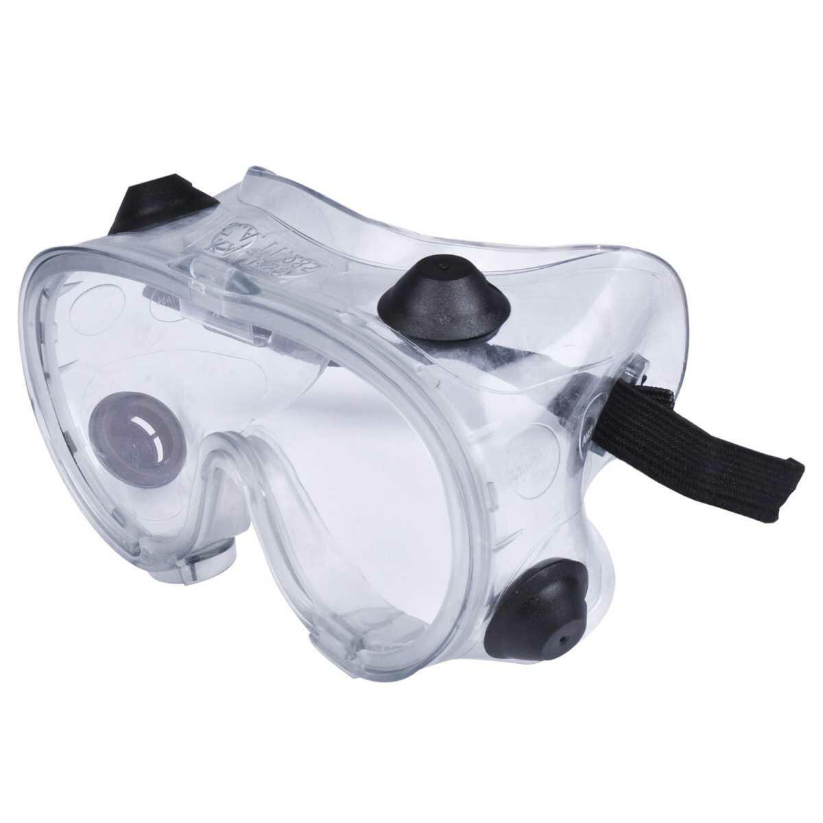 Óculos de Segurança Incolor Tipo Rã Kalipso