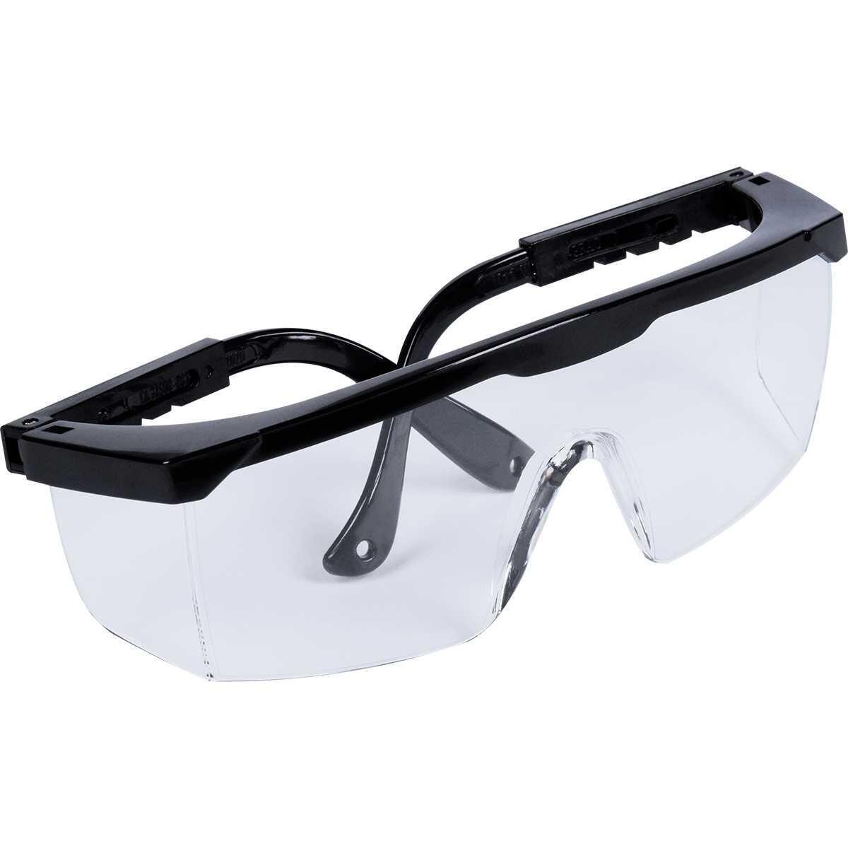 Óculos de Segurança Policarbonato Incolor Wk1-I Worker