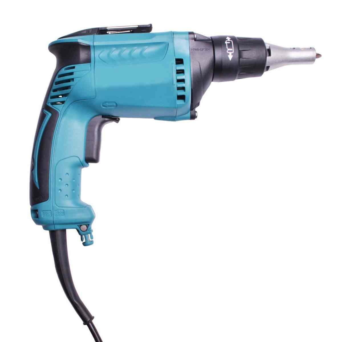 Parafusadeira Para Drywall 570W Fs4000 Makita - 127V