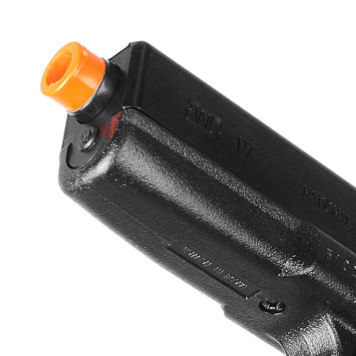 Pistola Airsoft 6Mm G7 Hp Spring Mola Actionx Kwc