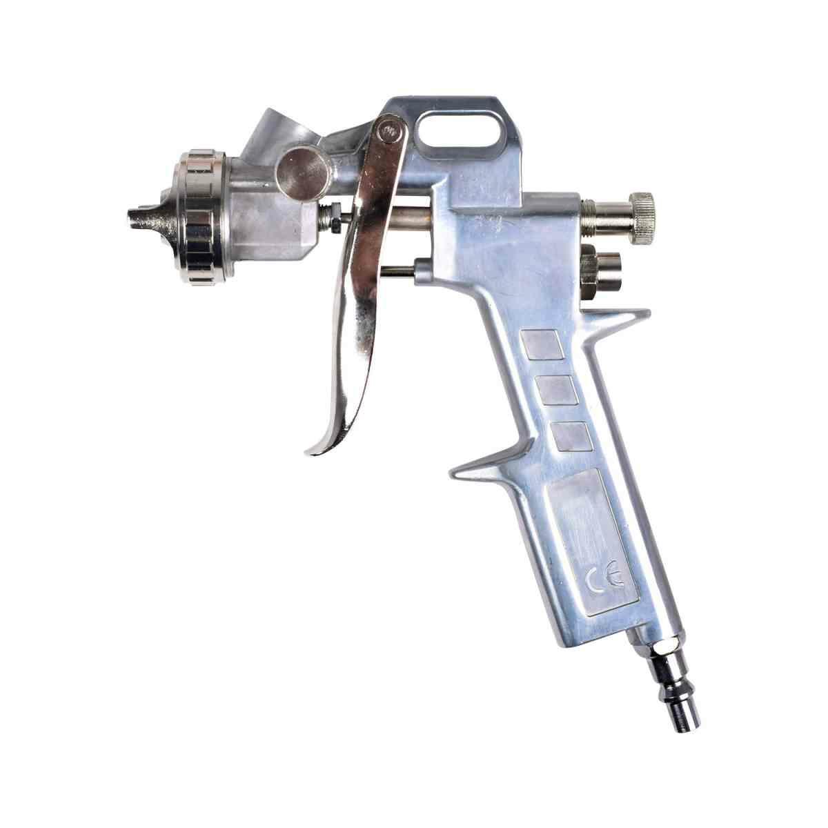 Pistola de Pintura de Gravidade Baixa Produção PP3 V8 Brasil