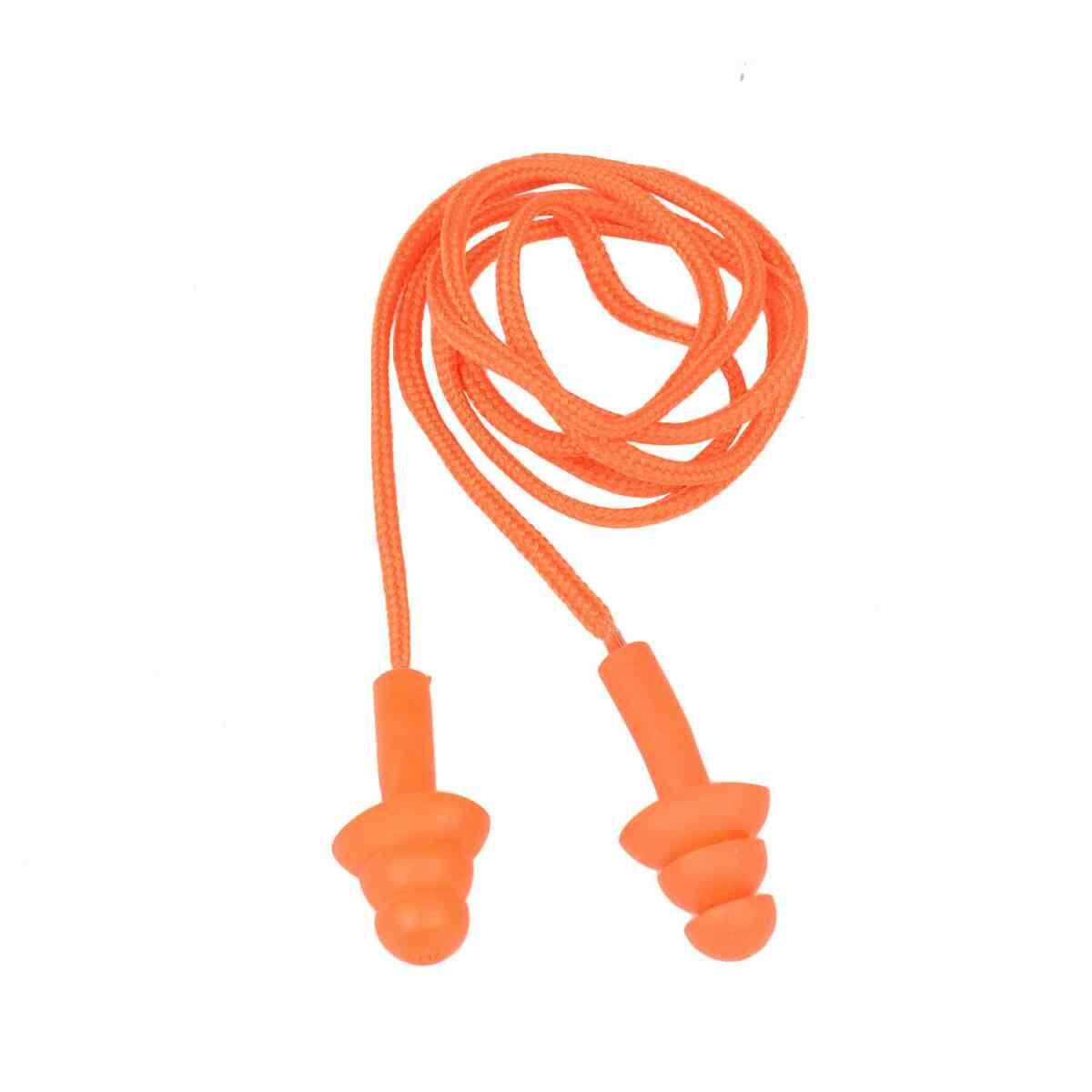Protetor Auricular (Abafador de Ruídos) Cg 38K Carbografite - Copolímero, Atenuação 18Db