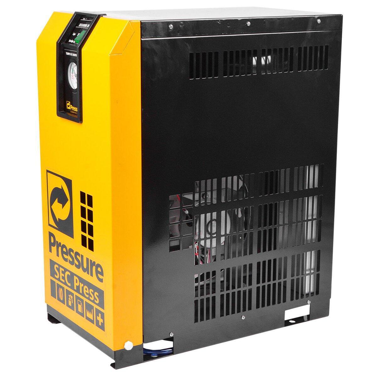 Secador de Ar Comprimido 1820 L/MIN SC15220 Pressure - 220V