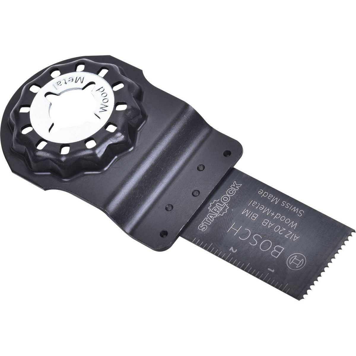Serra de Imersão Metal P/ Multicortadora Bim Aiz 20 Ab Bosch