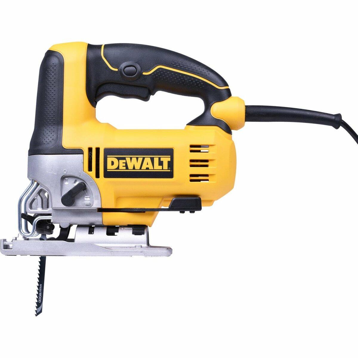 Serra Tico Tico 500W DW300 Dewalt - 220V