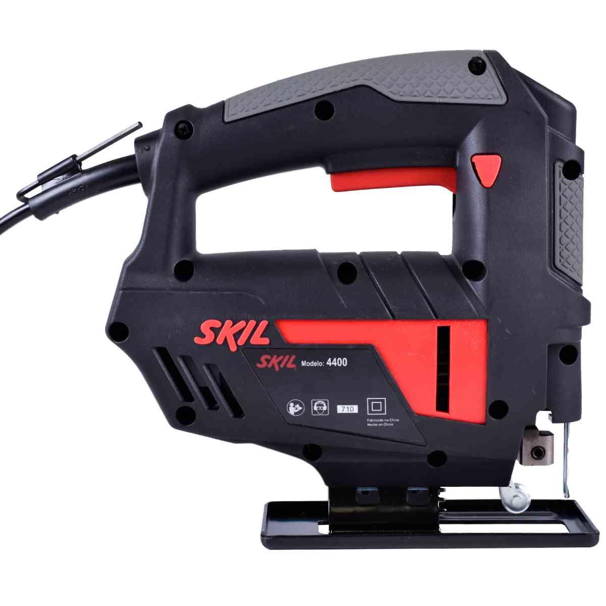 Serra Tico-Tico com Velocidade Variável 400W 4400 Skil -127V