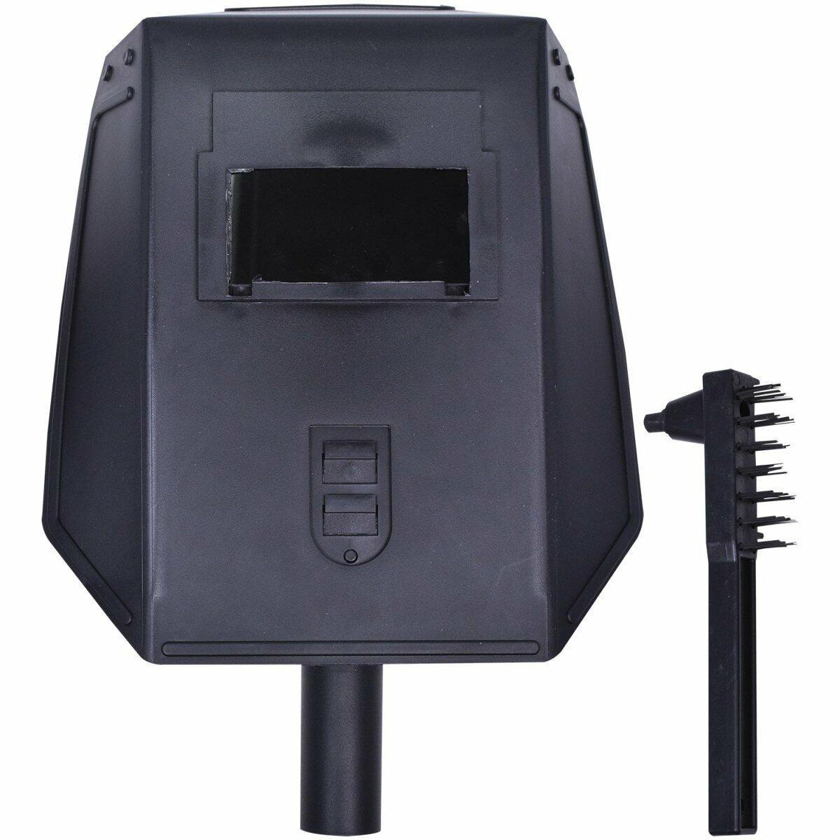 Solda Inversora Mig e Eletrodo Com Tocha 200A SM-B200 Bumafer –220V