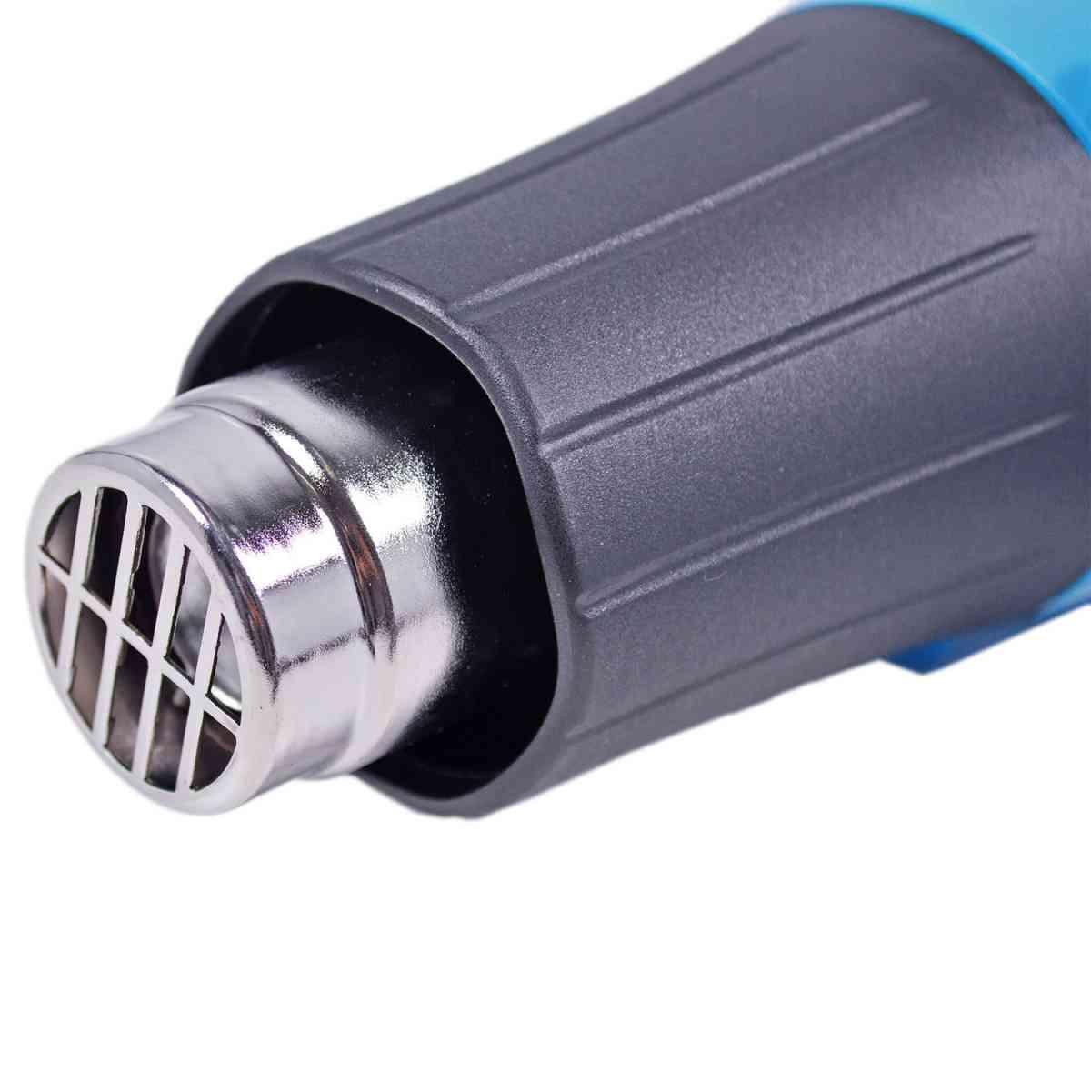 Soprador Térmico 1500W G1935/BR1 Gamma - 127 Volts