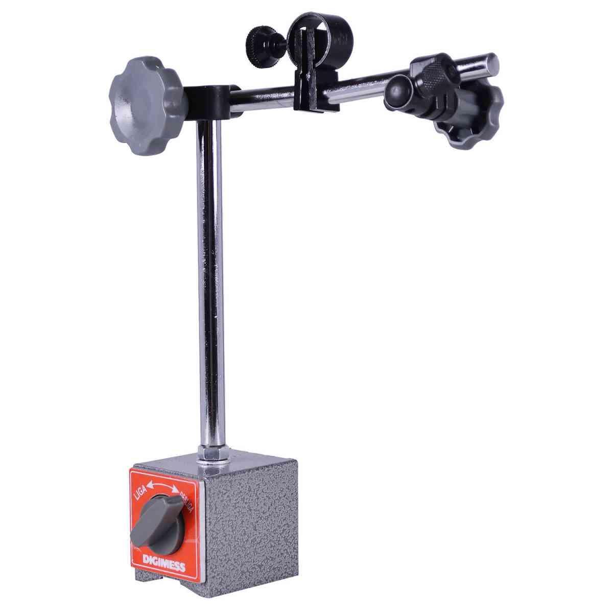 Suporte Magnético Com Ajuste Para Relógio 270240 Digimess