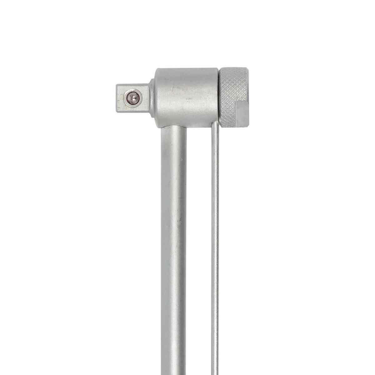 Torquímetro Flex-O-Click (Linha L com Estalo) 3 a 16 Kgfm 4556 L120 Gedore