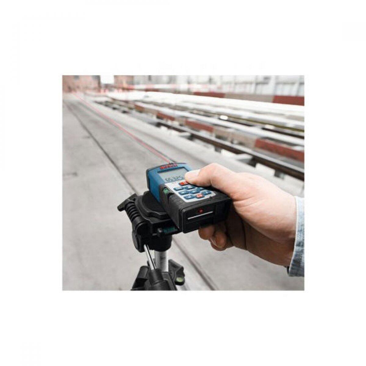 Trena Digital à Laser (Medidor de Distância) DLE 70 Bosch - 0,05 a 70 Metros
