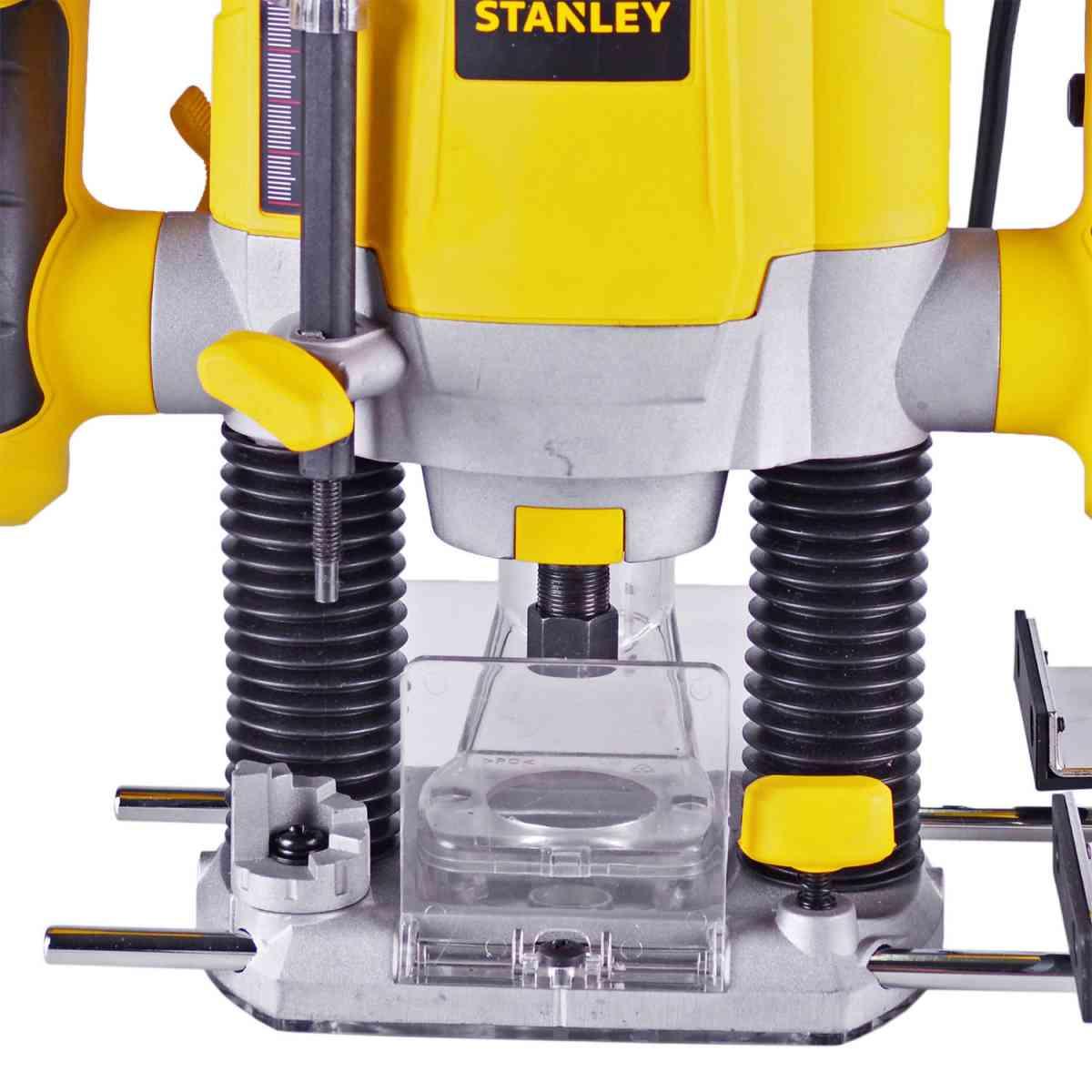 Tupia Elétrica de Coluna com 6 Fresas SRR1200BR Stanley 127V