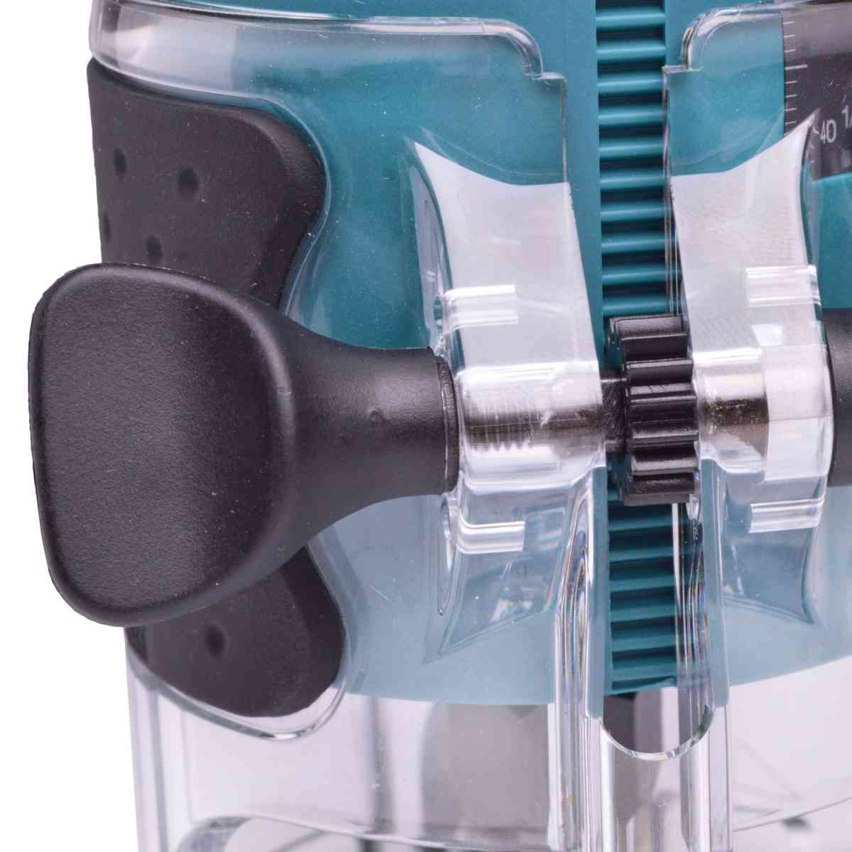 Tupia Manual 530W Com Base Articulada 3709 Makita - 127V
