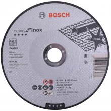 Disco de Corte Expert For Inox 180 mm Bosch