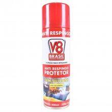 Anti Respingo Líquido Protetor 200 ml Sem Silicone V8 Brasil