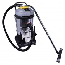 Aspirador de Pó 1400 W 50 L Master 1.50 Lavor